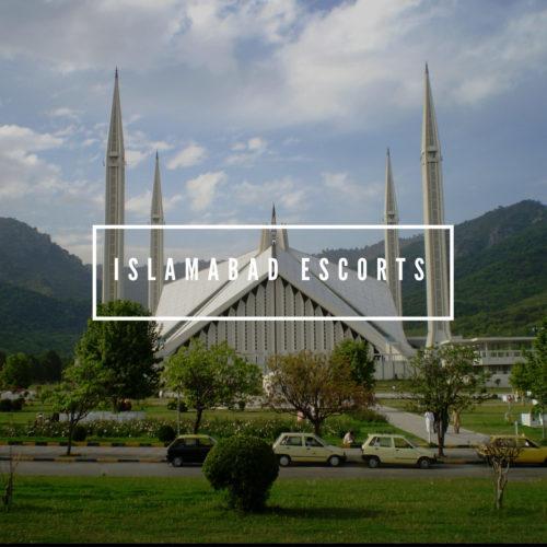 Islamabad Escorts